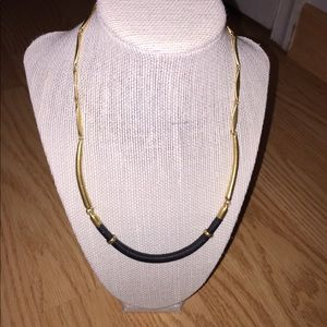 Stella & Dot Marcel collar necklace